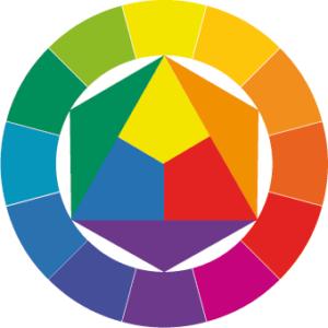 színkör